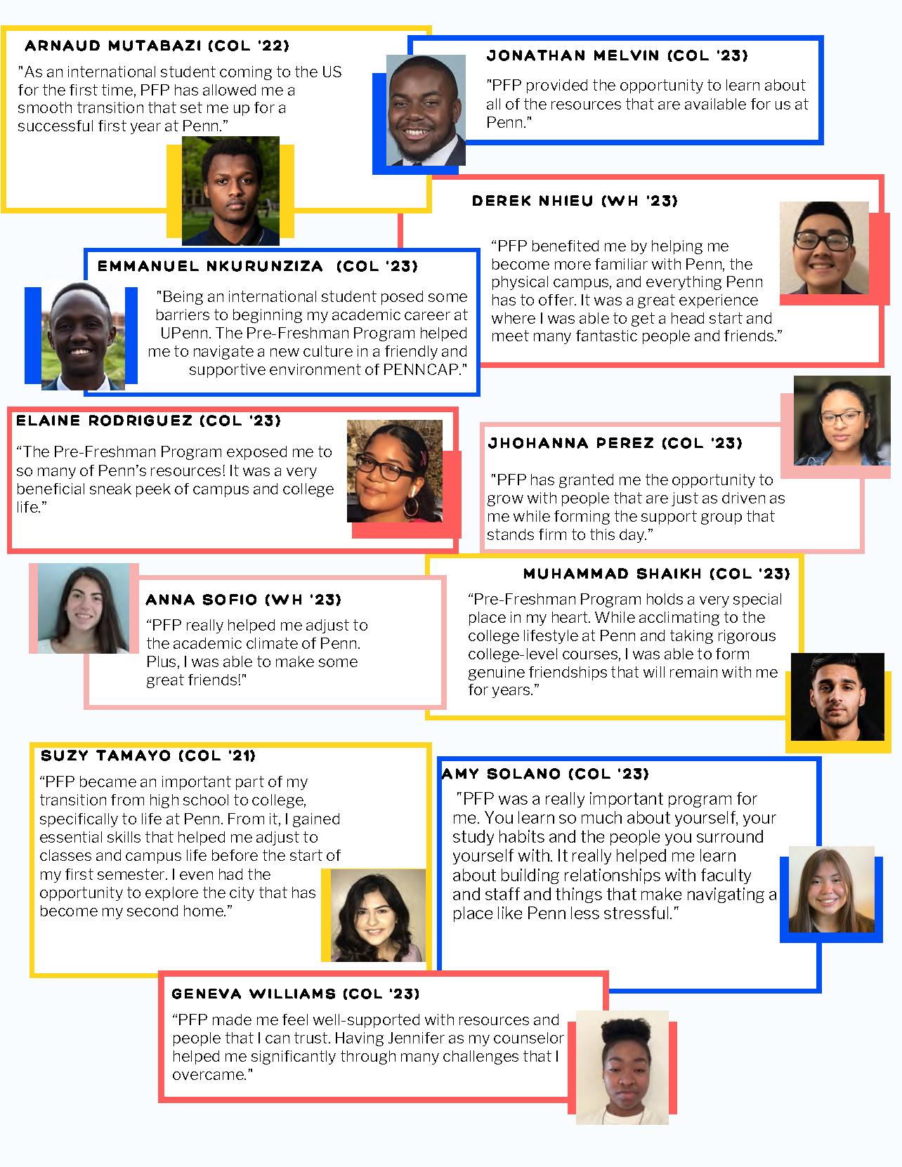 2020 PM PFP Testimonial Flyer Page 2