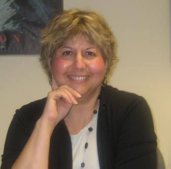 Theresa Suriano